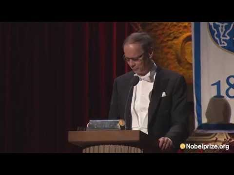 Nobel Banquet 2014 – Speech by Jean Tirole
