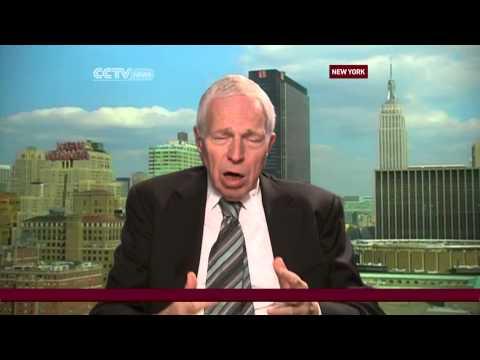 Nobel Prize-successful economist describes new e book