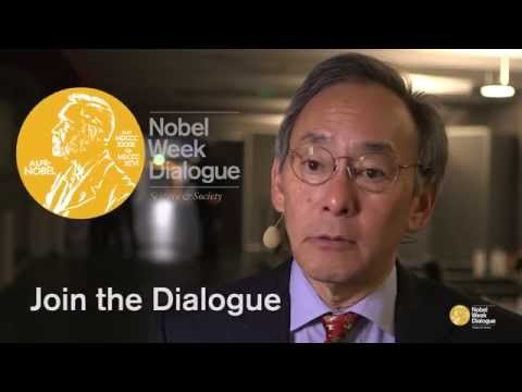 About the Nobel Week Dialogue 2014