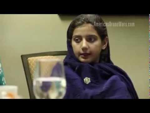 Nabila Rehman 2014 Nobel Peace Prize Speech