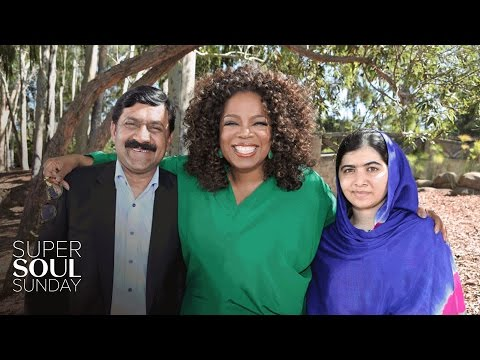 Oprah and Nobel Peace Prize Laureate Malala Yousafzai | SuperSoul Sunday | Oprah Winfrey Network