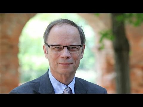 Jean Tirole Awarded Nobel Prize in Financial Science
