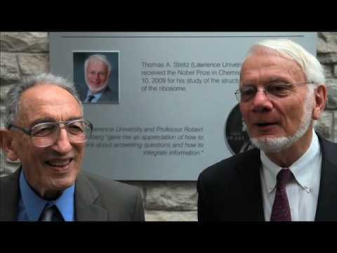 This Is Lawrence – Nobel Prize Winner Thomas Steitz
