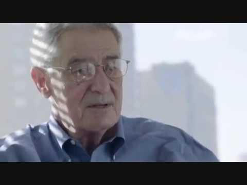 Nobel Prize Winner in Economist 1995 – Robert Emerson Lucas