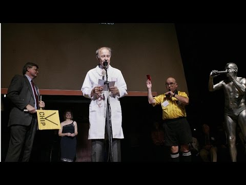 ten A long time, ten prizes: Japanese Researchers Scoop Ig Nobel Prize For Bending More than