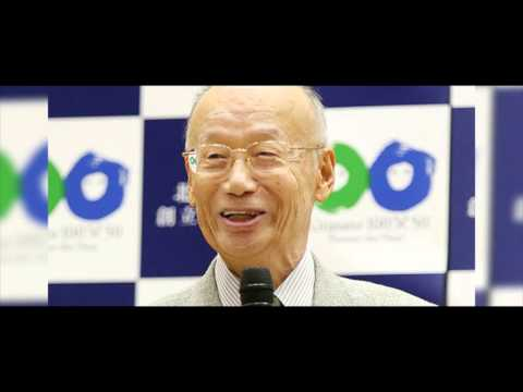 Japanese Satoshi Uemura wins the Nobel Prize in medicine with the participation of other scientists