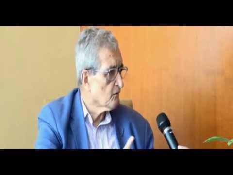 Nobel Laureate Professor Amartya Sen on improving upon Bangladesh's progress in social sector