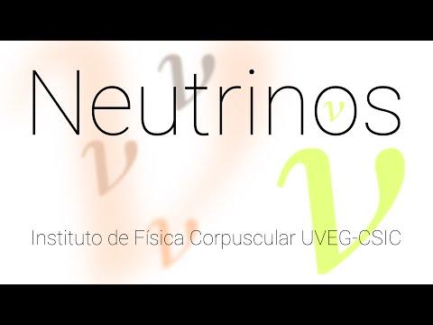 Neutrinos: Enhorabuena por el Nobel de Física 2015
