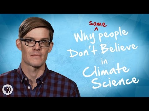 Why People Really don't Feel In Weather Science