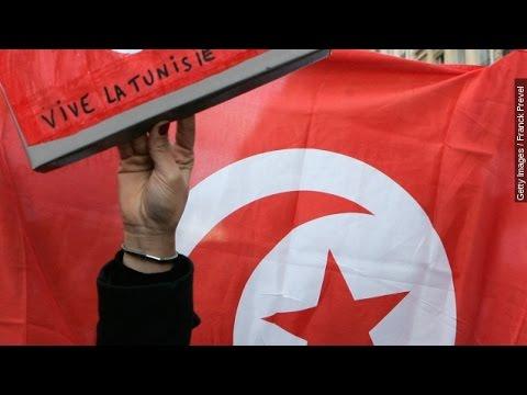 Nobel Peace Prize Goes To Tunisian National Dialogue Quartet – Newsy