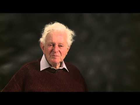 Nobel laureate Leon M  Lederman discusses science and its impact on our lives 1440p
