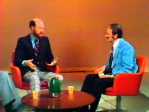 Interview with Nobel Laureates Robert Wilson and Arno Penzias – AT&T Archives