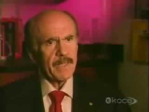 Dr Louis Ignarro Nobel Prize Winner  Explains Nitric Oxide   Part 1