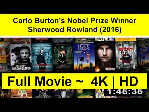 "Carlo-Burton-s-Nobel-Prize-Winner-Sherwood-Rowland–2016- Total-Size"""