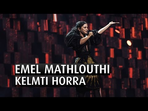 EMEL MATHLOUTHI – KELMTI HORRA – The 2015 Nobel Peace Prize Concert