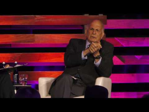 Daniel Kahneman – Entire Job interview with LeadersIn