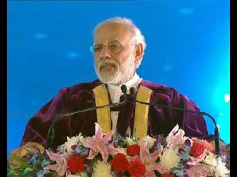 Modi speech in Indian science congress