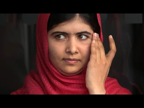 Malala Yousafzai And Kailash Satyarthi Gain Nobel Peace Prize 2014