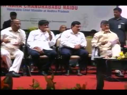 CHANDRABABU Specified  BUMPER Supply||a hundred CRORES FOR NOBEL|| Young children SCIENCE CONGRESS