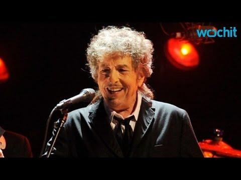 Bob Dylan Does Not Join Nobel Prize Laureates