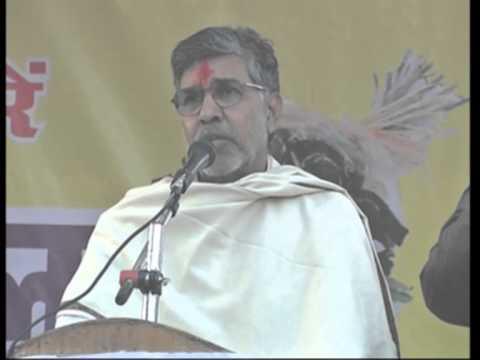 seventeen Dec, 2014 – India's Nobel laureate Satyarthi condemns Taliban large faculty assault in Pakistan