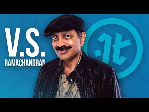 Developing Your Brain for Success with Legendary Neuroscientist V.S. Ramachandran | Affect Concept