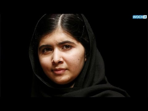 Pakistani Teenager, Indian Kid's Right Activist Get Nobel Peace Prize
