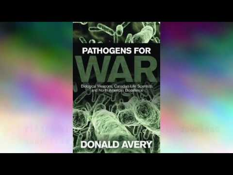 Reserve | Pathogens for War: Biological Weapons,canadian Existence Scientists, and North American