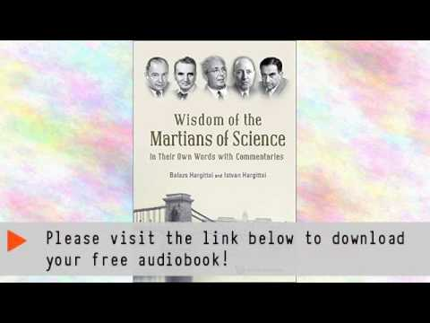 E book   Knowledge of the Martians of Science:in Their Very own Text with Commentaries