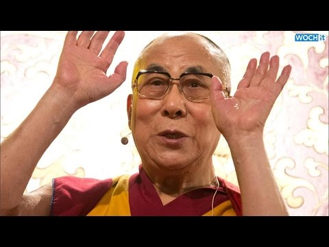 Nobel Laureates Condemn South Africa Visa Denial To Dalai Lama